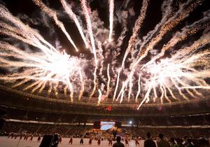 Звезды на продажу: пригласительный на открытие НСК Олимпийский купили за 10 тысяч