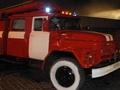 На бульваре Леси Украинки в Киеве загорелась машина