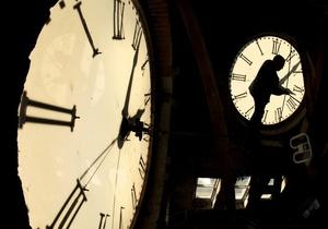 В парламенте зарегистрирован законопроект о переходе на зимнее время