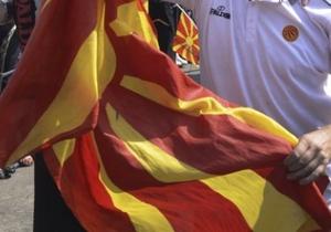 Перепись населения в Македонии официально признана несостоявшейся