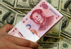Китай обогнал США по объему торговли с Европейским союзом