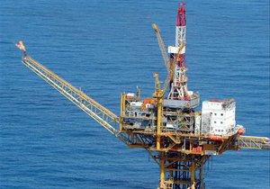 Украина определила победителя тендера на поставку буровой установки ценой более 3 млрд грн