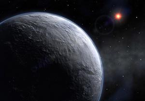 Астрономы: В 19 веке Земля чуть не была уничтожена ударом кометы