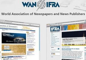 В Вене завершился 63-й Всемирный газетный конгресс. Следующий пройдет в Киеве