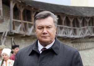 Левочкин: Янукович может посетить Брюссель