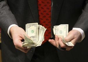 Корреспондент: Кошмар Адама Смита. Доверие инвесторов к Украине давно не находилось на таком низком уровне