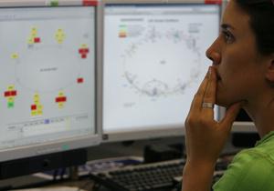 Сверхсветовую скорость недавно открытой частицы связали с работой GPS