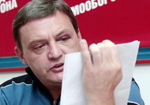Гримчак: Это миф, что Луценко преследовал Колесникова