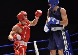 Корреспондент: Ударная сила. Украинские боксеры-любители произвели фурор на чемпионате мира