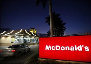 McDonald's запустит собственный телеканал в США