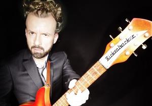 В Киеве выступит автор саундтрека к фильму Борат Shantel & Bucovina Club Orkestar