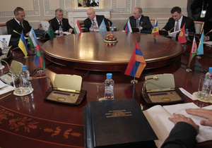 Главы правительств СНГ договорились подписать соглашение о зоне свободной торговли