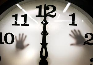 Решение Рады: Украина 30 октября перейдет на зимнее время