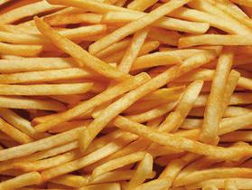 Сенат США запретил ограничивать количество картошки-фри, включаемой в школьные обеды