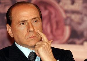 СМИ: Берлускони выбрал кандидатуру нового главы Центробанка Италии