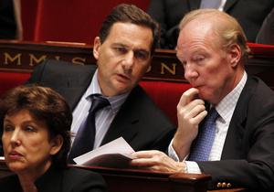 Французские депутаты одобрили налог для богатых
