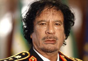 Премьер Нидерландов надеется, что Каддафи предстанет перед Гаагским трибуналом