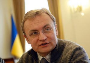 Мэр Львова просит назвать новый аэропорт именем Короля Данила