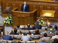 Корреспондент: Ради сохранения власти Партия регионов меняет избирательную систему