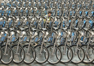 Магазин секонд-хенда случайно продал велосипед своей клиентки