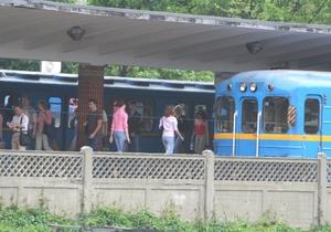 Названия станций будущего наземного метро могут стать объектом продажи - вице-премьер