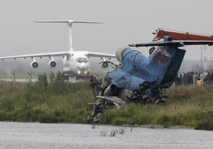 Расследование катастрофы Як-42: МАК представит результаты через две недели