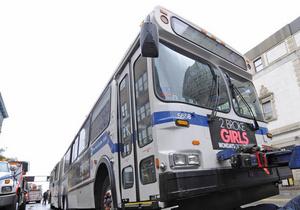 Власти Нью-Йорка выступают против гендерного разделения в автобусах