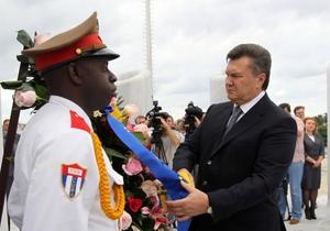 Янукович: Соглашение о ЗСТ в рамках СНГ не помешает евроинтеграции Украины