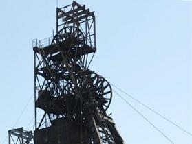 На шахте в Днепропетровской области идет ликвидация аварийной ситуации