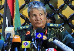 ПНС: Ливия будет жить по законам шариата