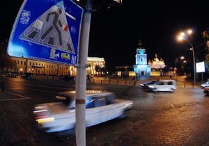 В Киеве может появиться улица Сикорского