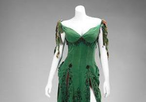 Платье Мэрилин Монро ушло с молотка за полмиллиона долларов