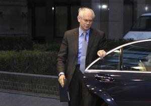 На этой неделе будет избран президент еврозоны