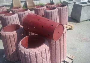 Львовская железная дорога купила мусорные урны по 5250 гривен за штуку