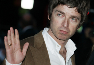 Сольный альбом Ноэля Галлахера из Oasis возглавил британский чарт