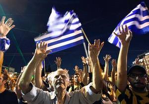 Из-за забастовки Афины остаются без общественного транспорта