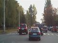 В Полтаве водитель джипа сбил ребенка на пешеходном переходе