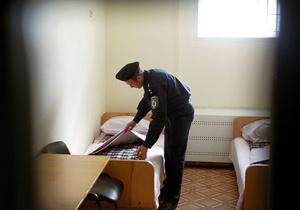 В Лукьяновском СИЗО откроют новый корпус для женщин и несовершеннолетних