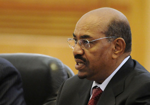 Президент Судана признал, что страна поставляла оружие в Ливию вопреки санкциям ООН