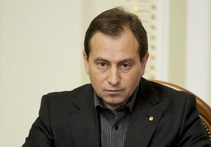 Томенко: Путин показал, что он собиратель нового советского союза