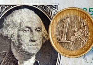 Міжбанківський курс валют