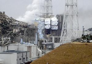 Зараженную почву префектуры Фукусима будут уничтожать 30 лет