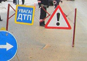 В Ровенской области россиянка попала в ДТП