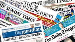 Пресса Британии: Абрамович и Березовский в обнимку