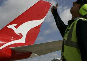 Австралийская авиакомпания Qantas возобновила полеты