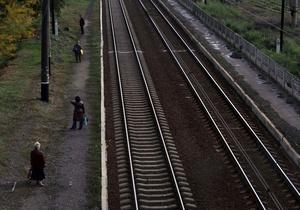 Укрзалізниця отменит курсирование 23-х поездов