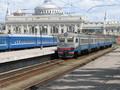 Одесская железная дорога отменила ряд поездов