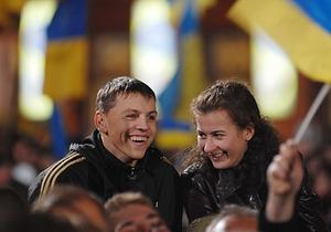 Опрос: 61% украинцев верят в дружбу между мужчиной и женщиной