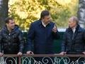 Янукович намерен в декабре посетить Москву
