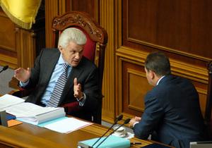 "Закон об ""упрощенке"" принят с президентскими поправками"